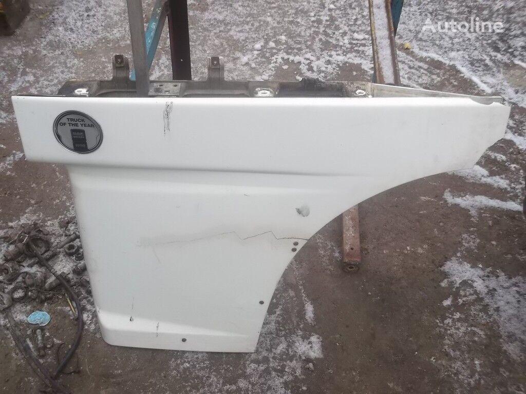 облицовка Накладка двери передней левой DAF для грузовика