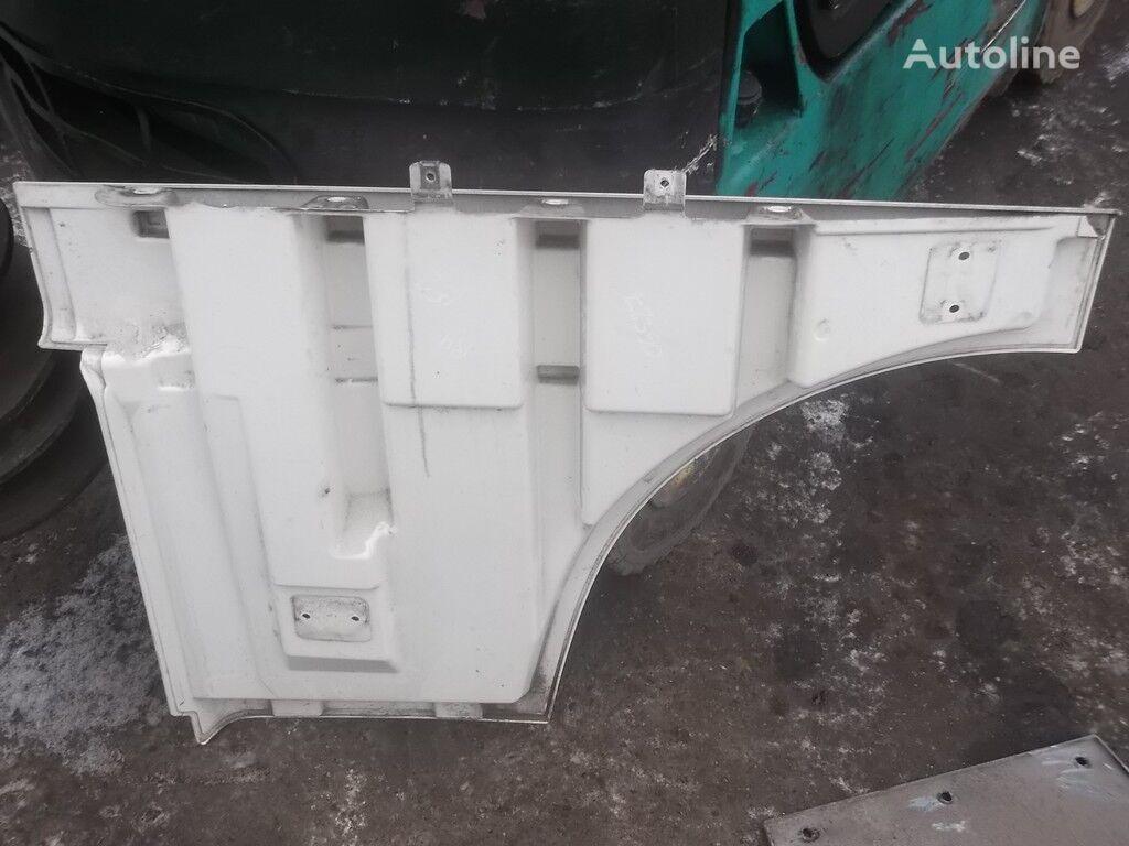 облицовка Накладка двери передней правой DAF для грузовика