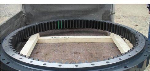 новое опорно-поворотное устройство HYUNDAI Поворотный круг для экскаватора HYUNDAI R320LC-7