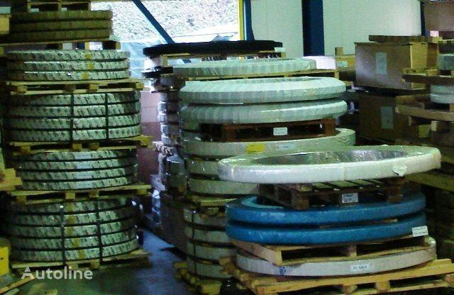 новое опорно-поворотное устройство LIEBHERR slewing ring, bearing for excavator . для экскаватора LIEBHERR R 902, 904, 914, 924, 934, 942, 944.