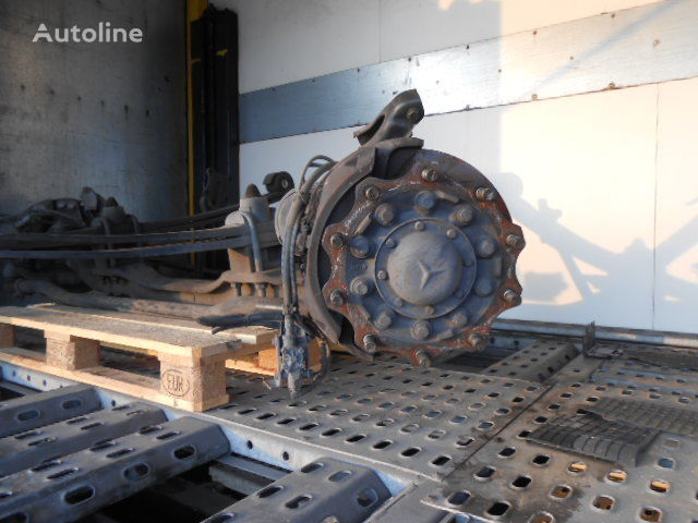 ось для грузовика MERCEDES-BENZ Atego 18 ton