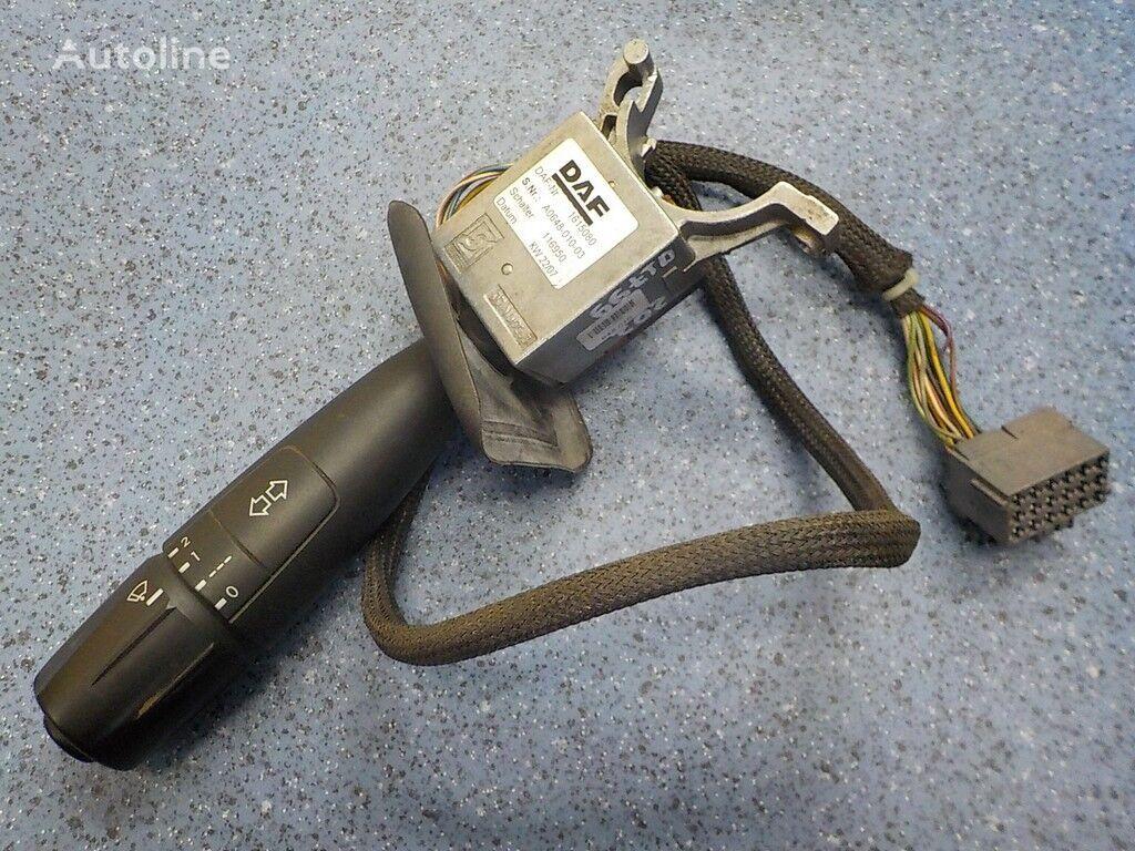 панель приборов  Переключатель подрулевой DAF для грузовика