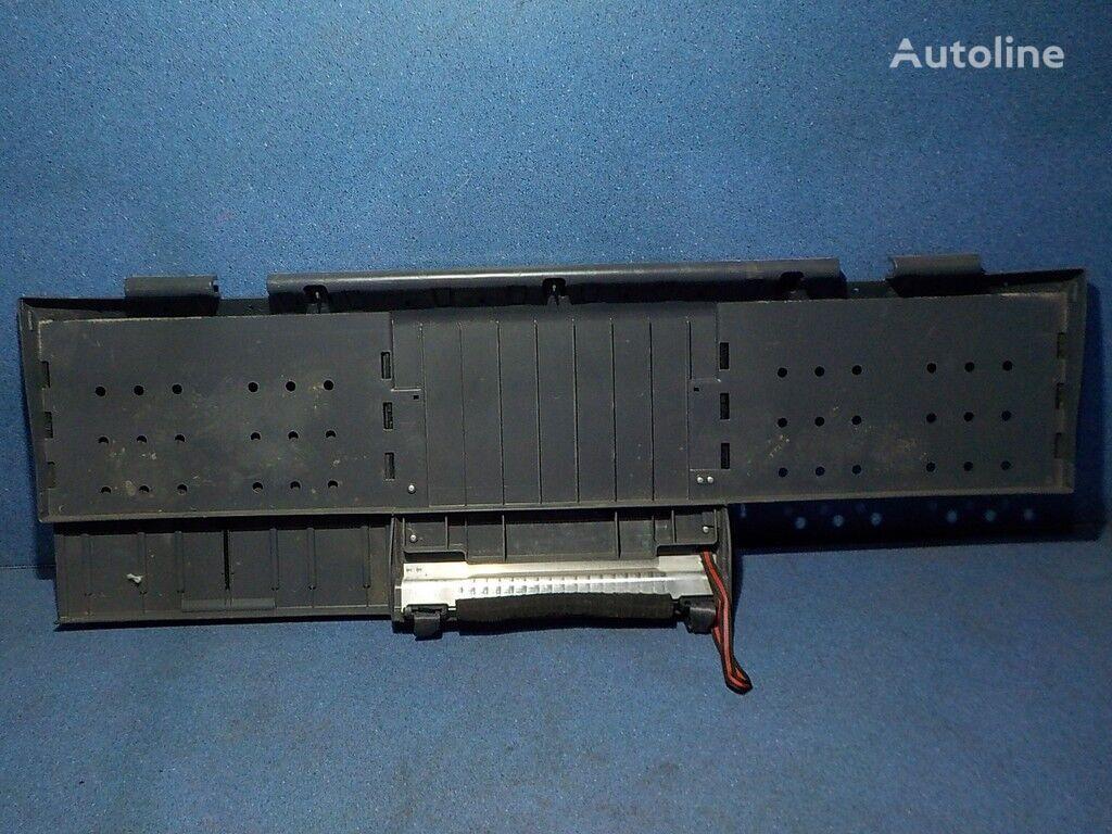 панель приборов  DAF для грузовика