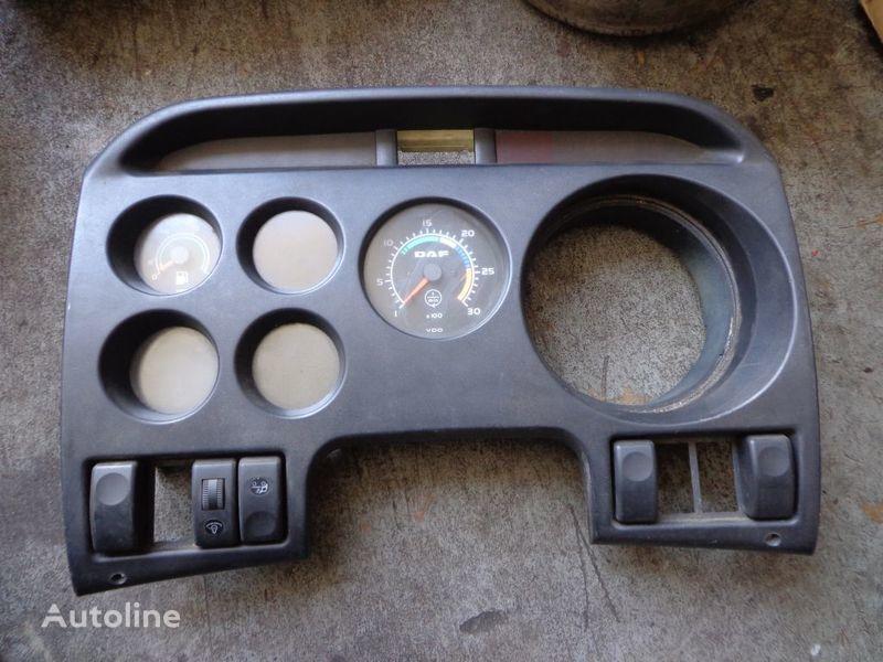 панель приборов DAF для тягача DAF XF