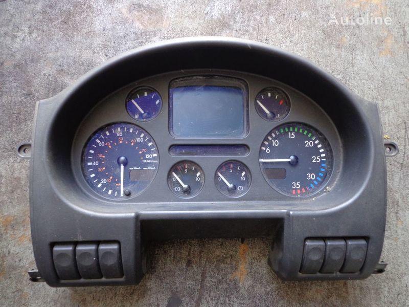панель приборов для тягача DAF XF, CF