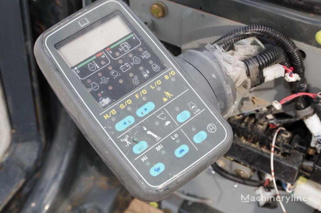 панель приборов для экскаватора KOMATSU PC240LC-6