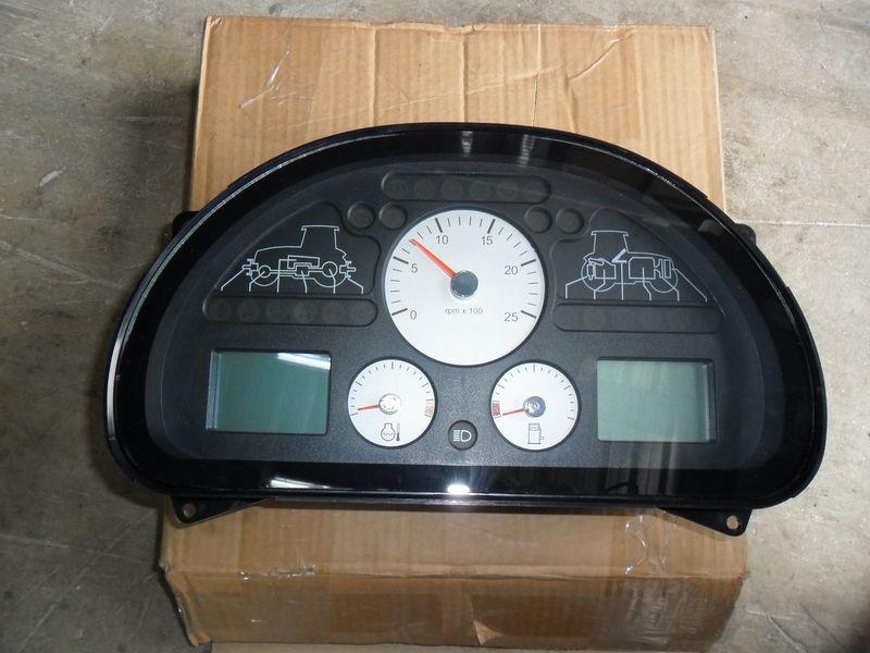 новый панель приборов MASSEY FERGUSON Ταμπλό MASSEY FEGUSON для трактора MASSEY FERGUSON 6400