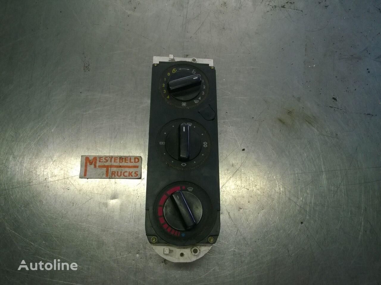 панель приборов MERCEDES-BENZ Kachelregelunit для грузовика MERCEDES-BENZ Kachelregelunit