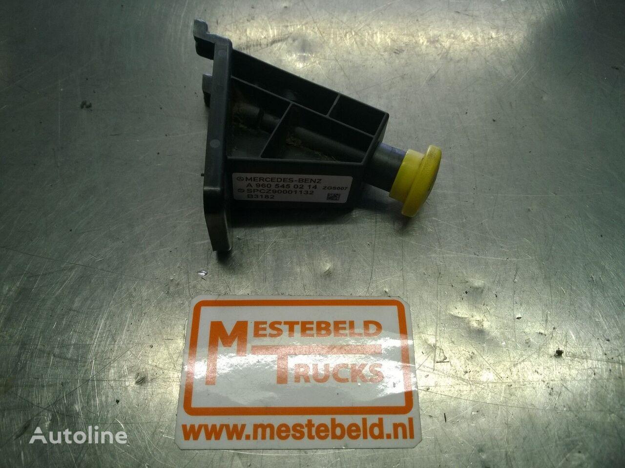 панель приборов  Schakelaar stuurverstelling для грузовика MERCEDES-BENZ Schakelaar stuurverstelling