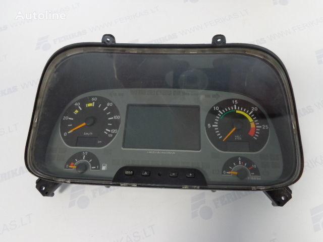 панель приборов MERCEDES-BENZ speedometer dash Mercedes MB 0024467421, 0024460621, 0024461321, для грузовика MERCEDES-BENZ Actros