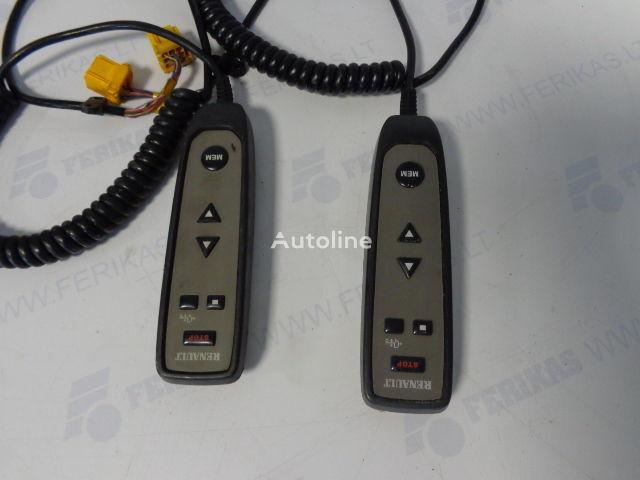 панель приборов RENAULT Air suspention remote control units 7420756755,7420756755 для тягача RENAULT