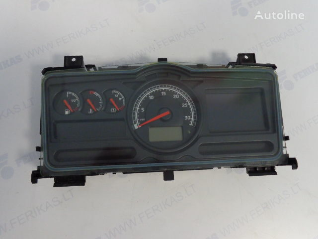 панель приборов  Siemens VDO 7420771818I,7420977592-01,24TF000194H,24TF009703D, 7420977604, 7421050634 для тягача RENAULT PREMIUM