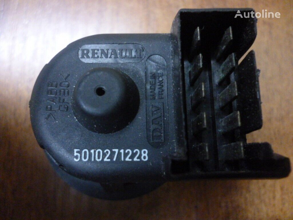 панель приборов RENAULT Кнопка управления зеркалом для грузовика RENAULT
