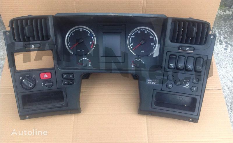 панель приборов  SCANIA DASHPANEL для грузовика SCANIA R Series