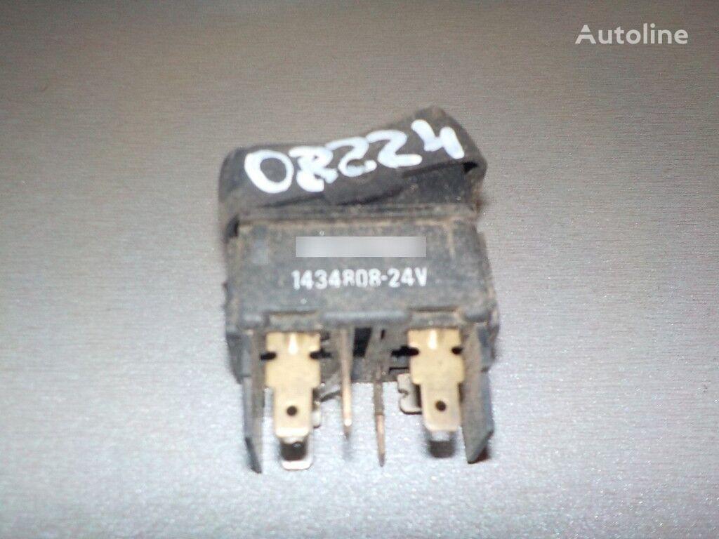 панель приборов SCANIA Кнопка многофункциональная для грузовика SCANIA