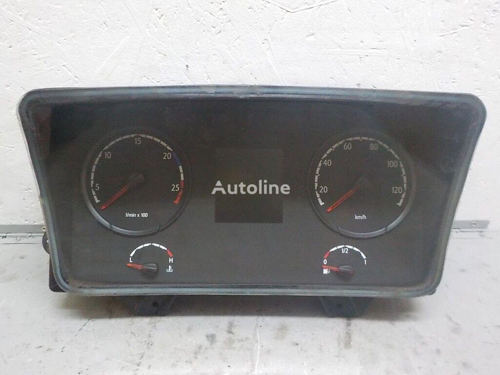 панель приборов SCANIA Комбинация приборов для грузовика SCANIA