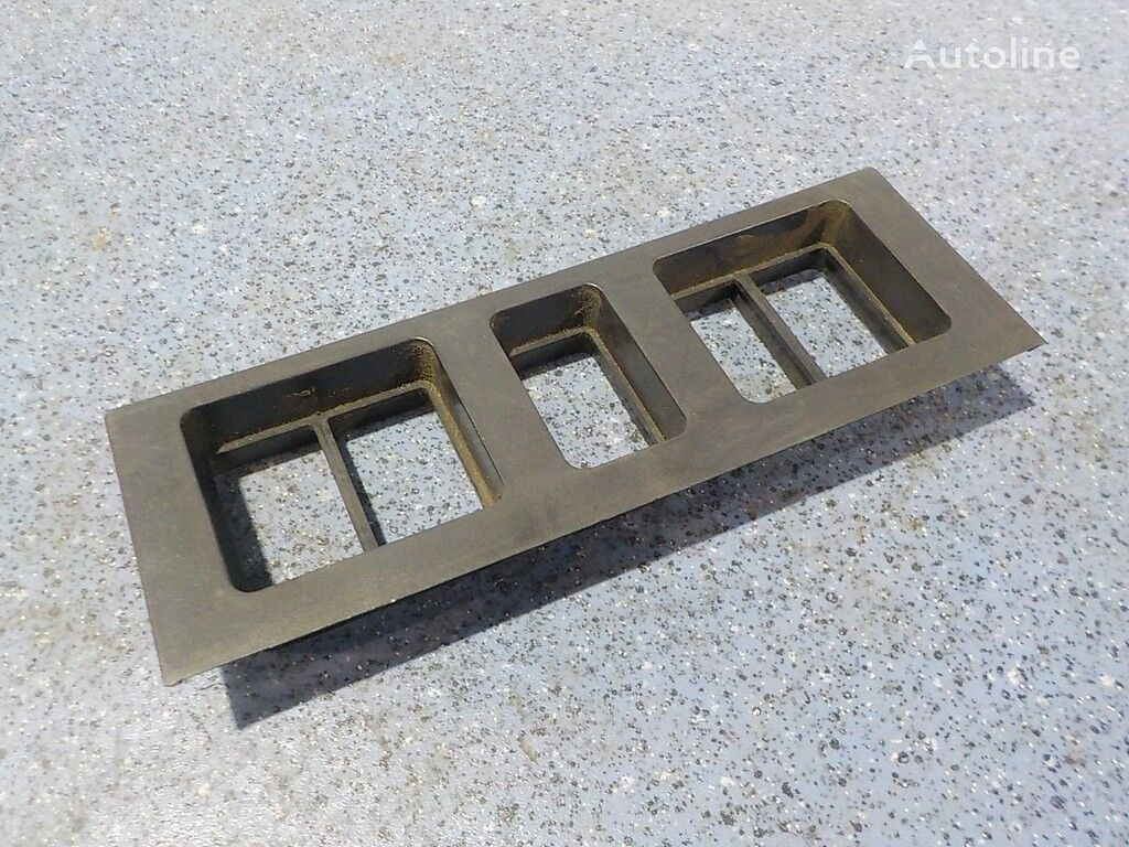 панель приборов VOLVO Рамка под кнопки для грузовика