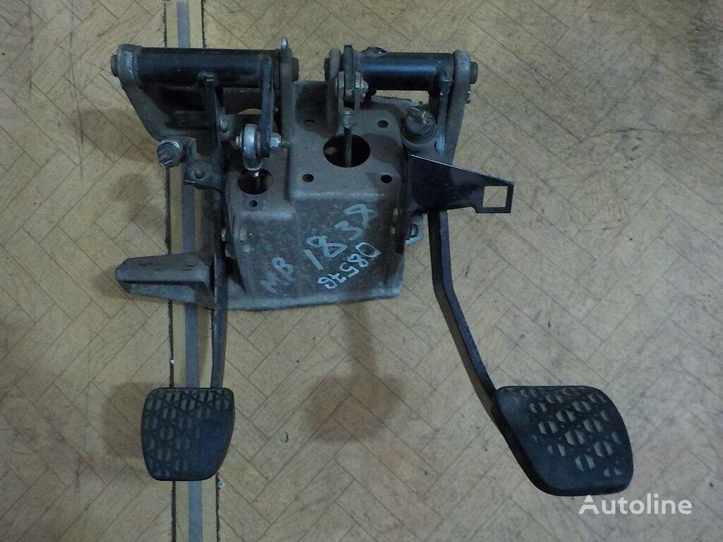 панель приборов пепельница для грузовика DAF
