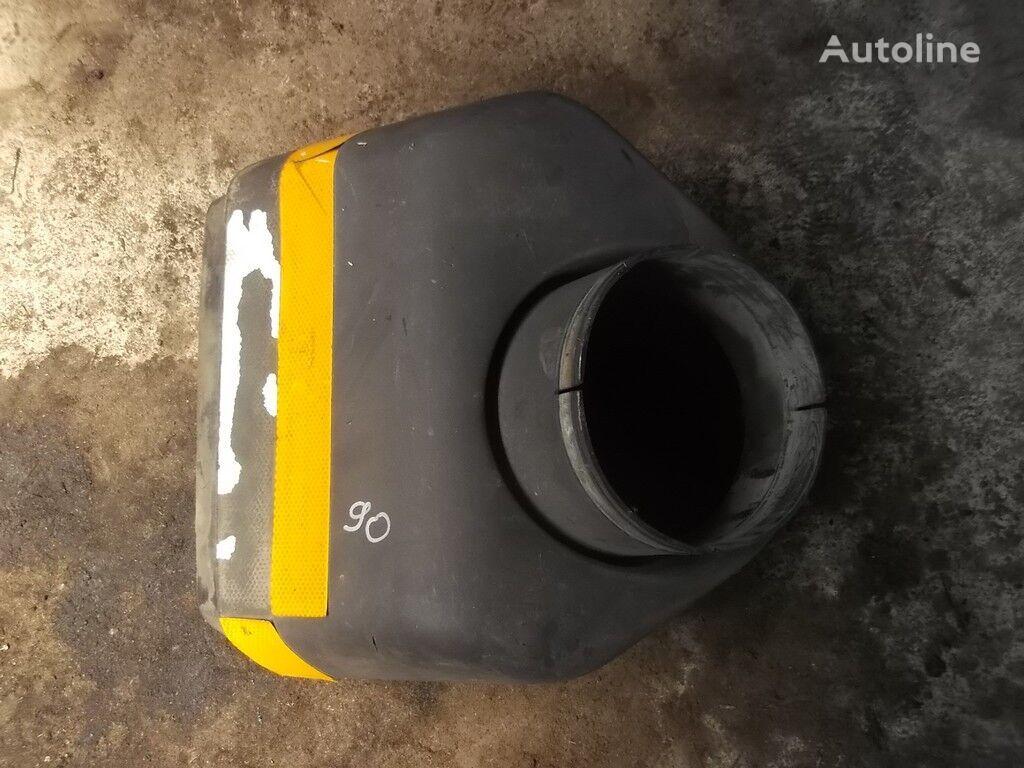 патрубок воздушного фильтра Renault для грузовика