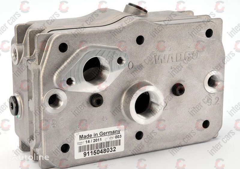 новый пневмокомпрессор  WABCO 9115048032,9115049202 для грузовика DAF RVI