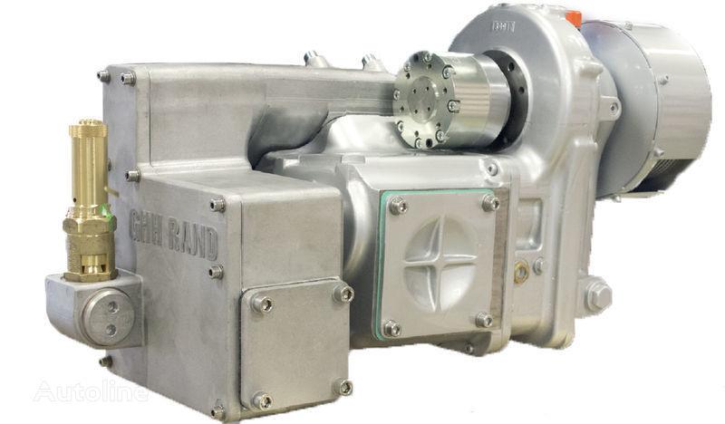 новый пневмокомпрессор для грузовика GHH CS 750