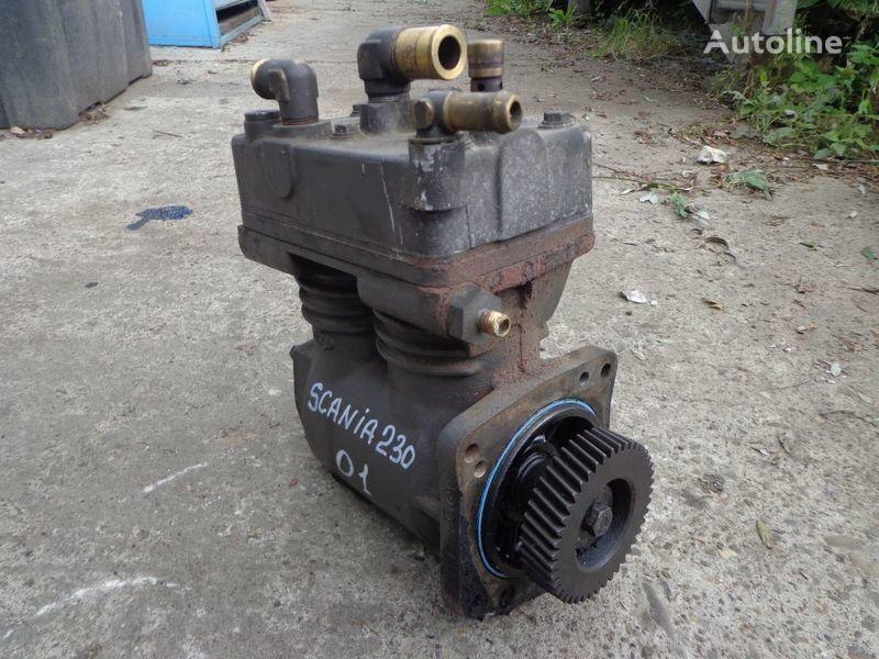 пневмокомпрессор для грузовика SCANIA 94