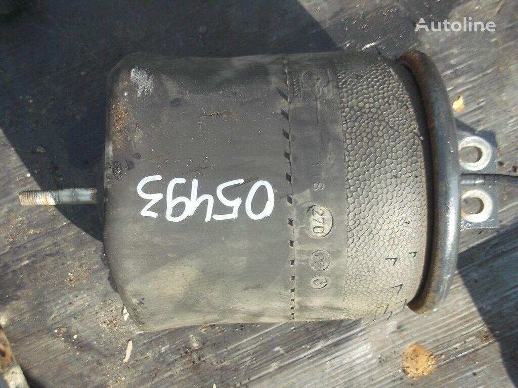 пневмоподушка Воздушная подушка (опора пневматическая) Iveco для грузовика