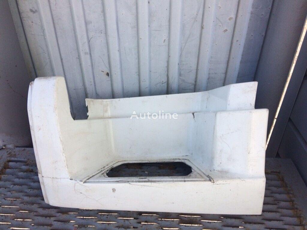 подножка  Корпус подножки правой DAF для грузовика