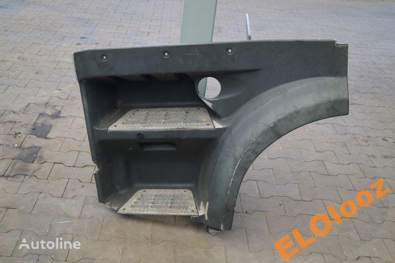 подножка DAF для грузовика DAF STOPNICA DAF XF 95 105 LEWA 1291172