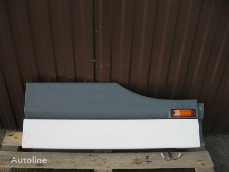 подножка  PRZEDŁUŻENIE STOPNICY для тягача DAF XF 105 / 95