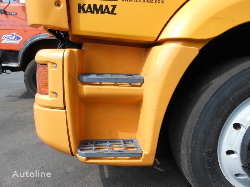 новая подножка КАМАЗ для грузовика КАМАЗ 65115