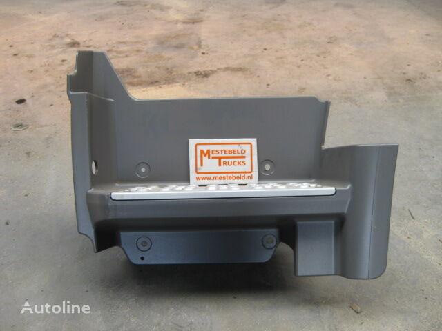 новая подножка MERCEDES-BENZ для грузовика MERCEDES-BENZ Instapbak links Axor