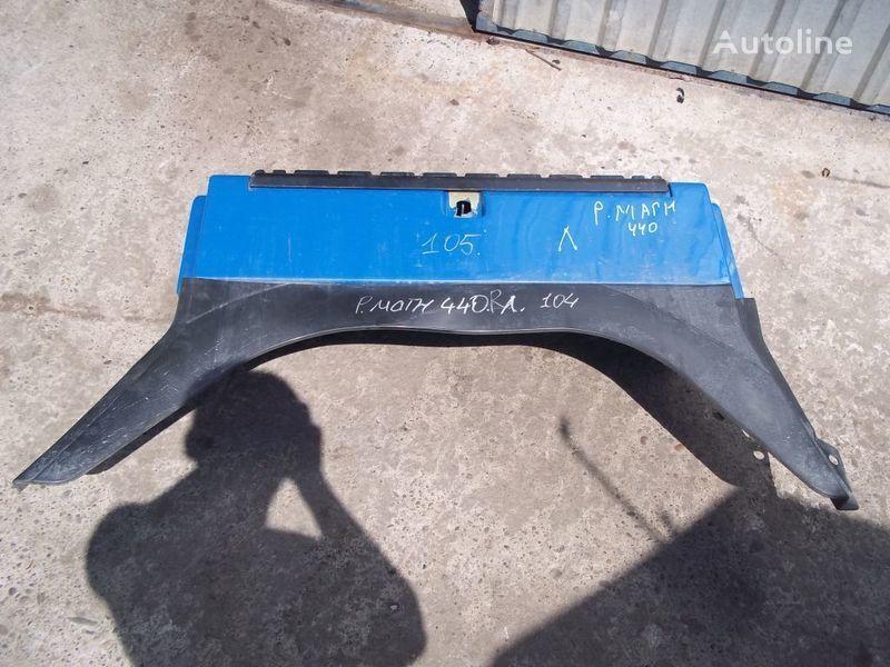 подножка RENAULT для тягача RENAULT Magnum