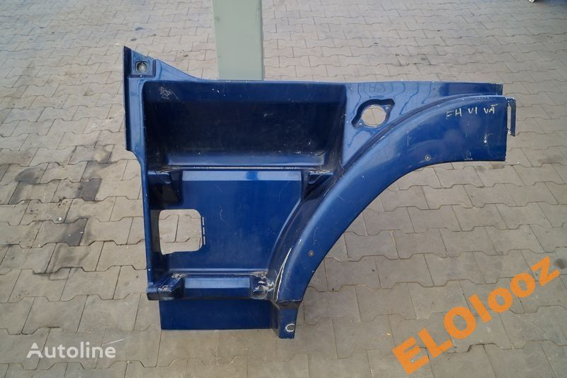 подножка для грузовика VOLVO STOPNICA VOLVO FH 12 LEWA 3981762