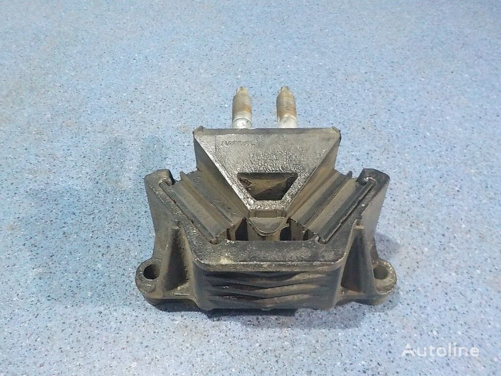 подушка опоры двигателя Подушка двигателя для грузовика