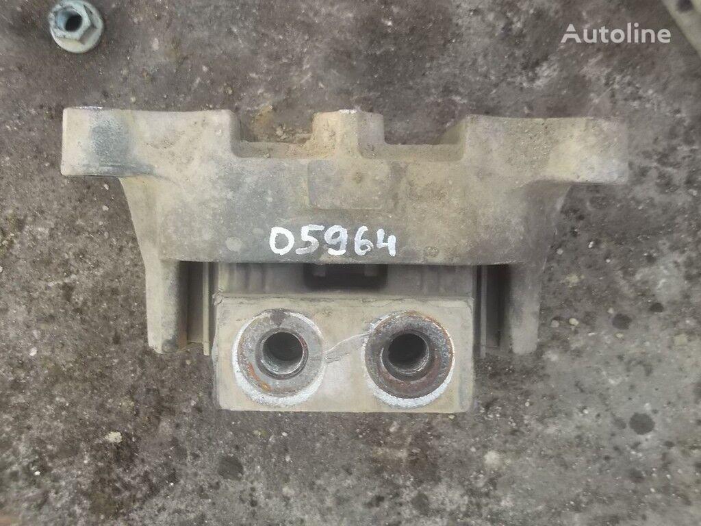 подушка опоры двигателя Подушка двигателя спереди Mercedes Benz для грузовика