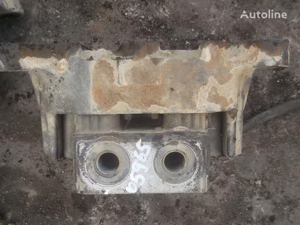 подушка опоры двигателя сзади Mercedes Benz для грузовика