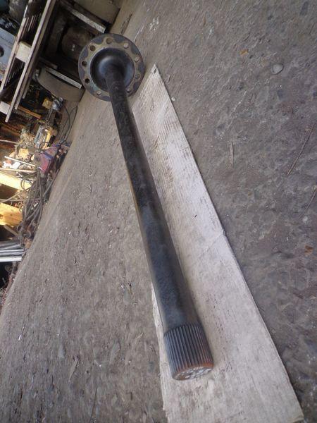 полуось  № 9483570201 для грузовика MERCEDES-BENZ Actros, Axor