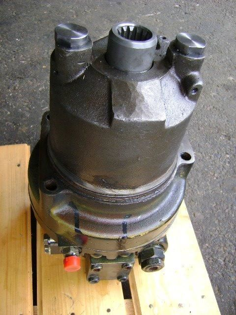 поворотный редуктор CATERPILLAR Track Motor для экскаватора CATERPILLAR 320 B