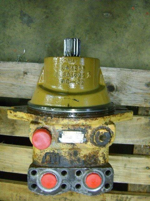 поворотный редуктор для экскаватора LIEBHERR 942