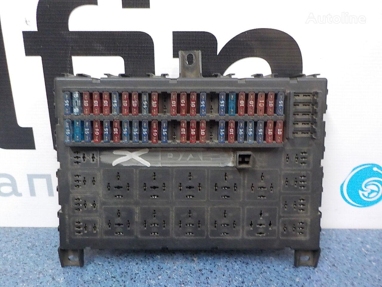 предохранительная коробка DAF для грузовика DAF