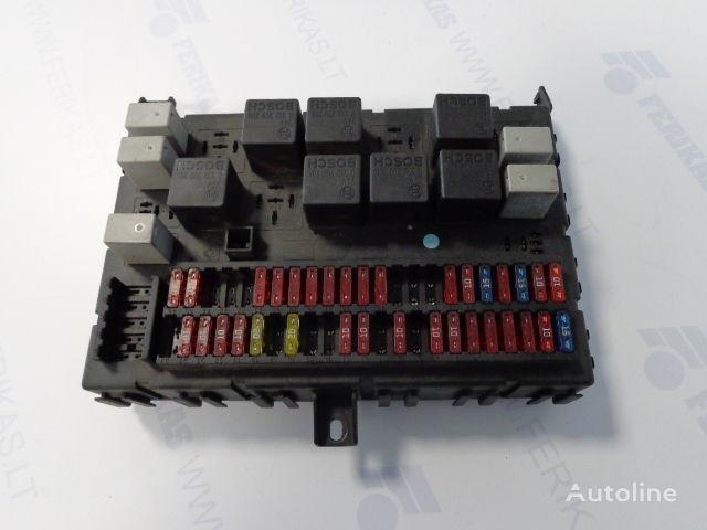 предохранительная коробка  1452112 для тягача DAF 105XF