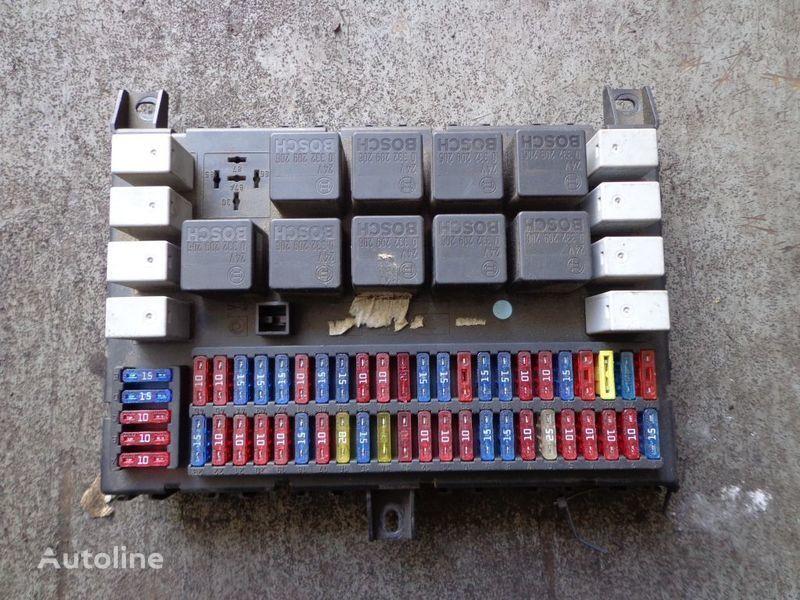 предохранительная коробка для тягача DAF CF