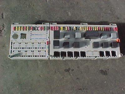 предохранительная коробка SCANIA Zekeringskast для грузовика SCANIA