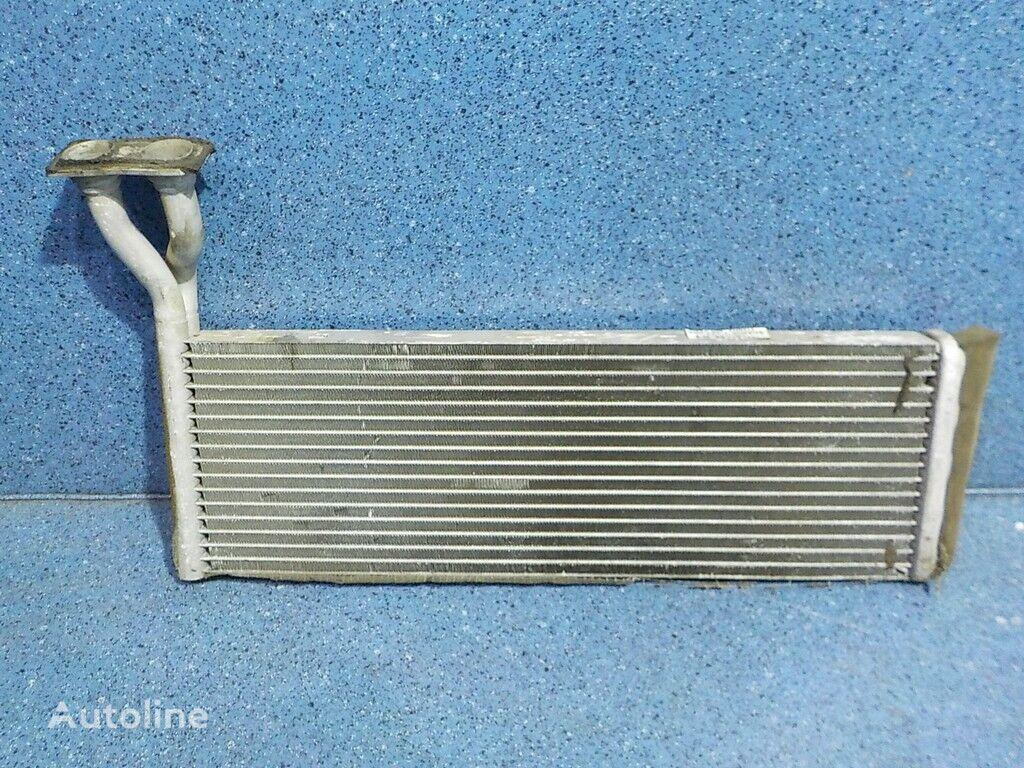 радиатор охлаждения двигателя  отопителя Scania для грузовика