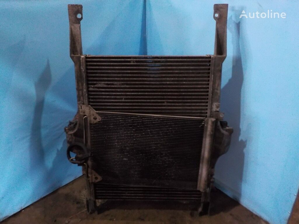 радиатор охлаждения двигателя  Интеркулер Iveco для грузовика