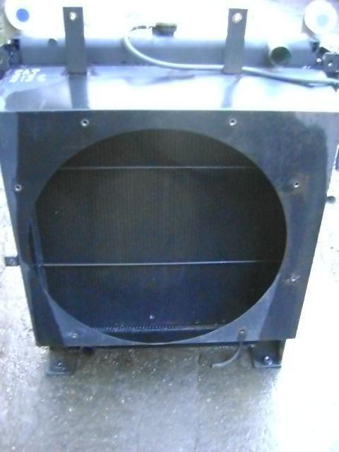 радиатор охлаждения двигателя CATERPILLAR для экскаватора CATERPILLAR 315C
