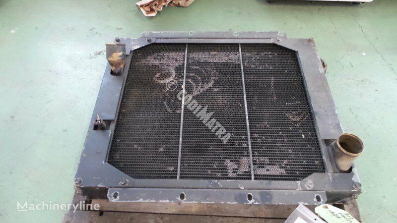 радиатор охлаждения двигателя CATERPILLAR для экскаватора CATERPILLAR 307