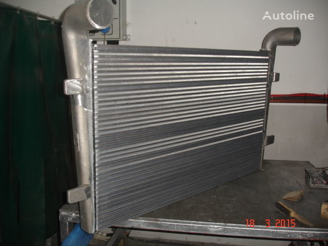 новый радиатор охлаждения двигателя CATERPILLAR Интеркуллер CAT для экскаватора CATERPILLAR CAT345