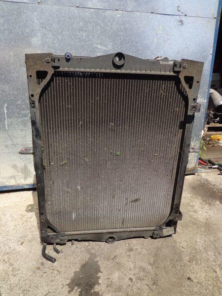 радиатор охлаждения двигателя DAF для грузовика DAF 65CF